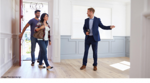 Choose a Real Estate Agent